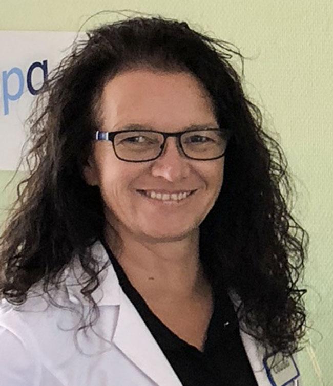 Claudia Kauer