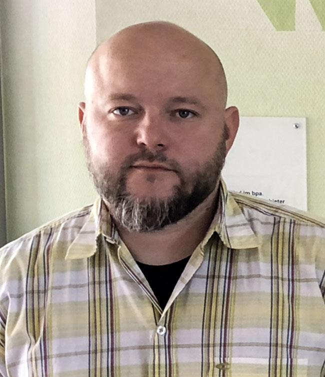 Daniel Brückel